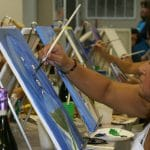 Paint Your Pet to benefit Humane Society of Tampa Bay